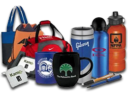 T-Byrd Graphics Promotional Products