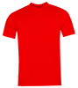 Safety Red Shirt