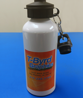 T-Byrd Water Bottle